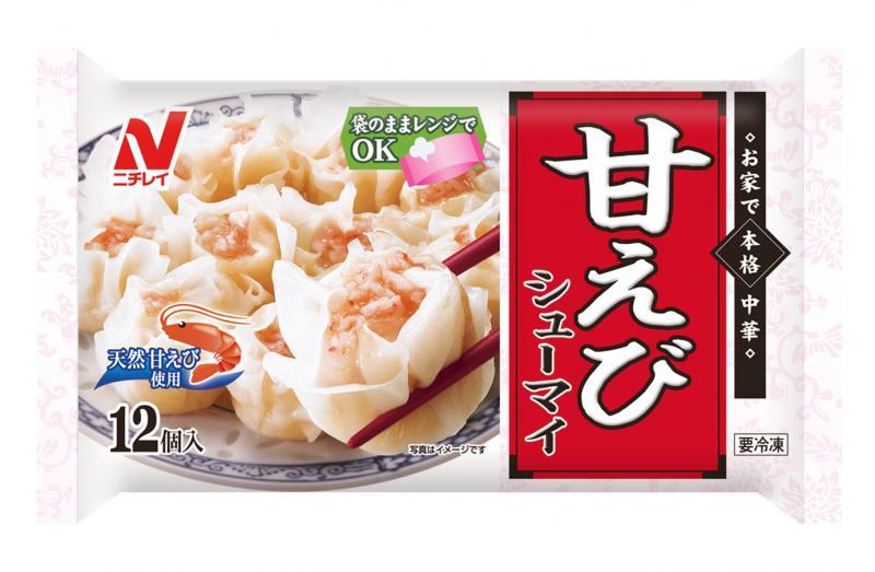 Tanesei Trading Sr 032 Nichirei Amaebi Shumai Shrimp